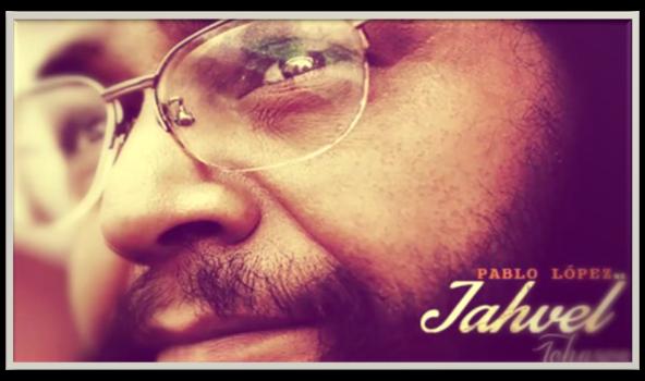 Primer disco del Cantante del Metro; Pablo López es  Jahvel Johnson.