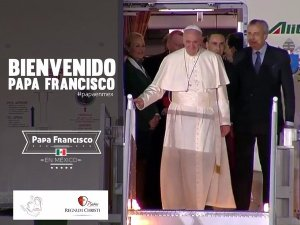 Visita MX Papa 07