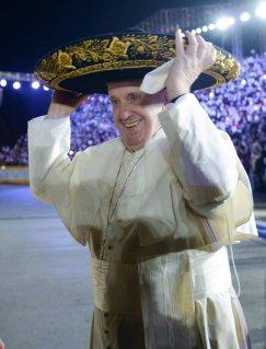 Visita MX Papa 09